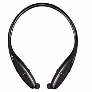 LG HBS-900 Tone Infinim HARMAN KARDON Bluetooth Wireless Stereo Headset (Black)