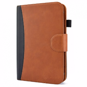 7.8-Inch Tablet Case (Brown)