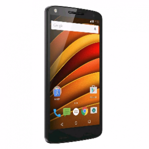 Motorola XT1580 Moto X Force 64GB (Black)