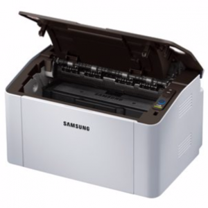 Samsung M2070FW Monochrome MultiFunction Laser Printer