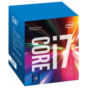 Intel i7-7700 3.6GHz 8MB LGA1151 Desktop Processor