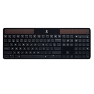 Logitech K750R Solar Wireless Keyboard