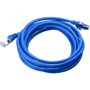 Category 6 15-Metre LAN Cable