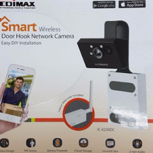 Driver for Edimax IC-7000PT Network Camera
