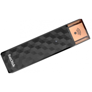 SanDisk 16GB Connect Wireless Stick Thumbdrive