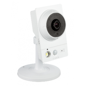 D-Link DCS-2136L Wireless AC Day/Night with Colour Night Vision Camera