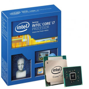 Intel Core i7-6850K 3.6GHz 15MB LGA2011 V3 Desktop Processor