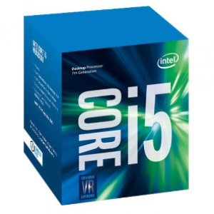 Intel Core i5-7600 3.5GHz 6MB LGA1151 Desktop Processor