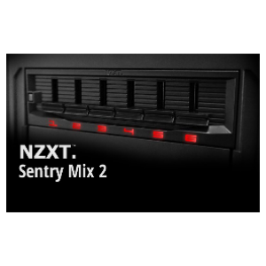 NZXT Sentry Mix 2 Fan Controller (NZXT-AC-SEN-MIX2-M1)
