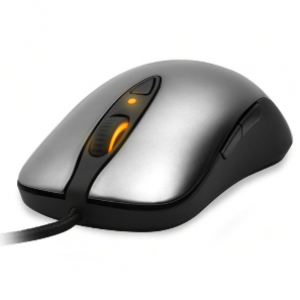 Steelseries Sensei Ambidextrous 7-Button Laser Gaming Mouse