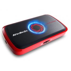 AVerMedia Live Gamer Portable C875 Video Capturer And Streamer