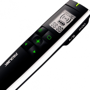 Prolink PWP106G Green Laser Wireless Presenter