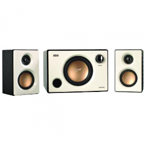 Hivi Swan M10 2.1 Speakers