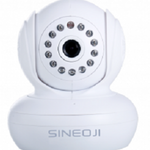 Sineoji PT603V 1.3 MegaPixel HD Wireless Pan & Tilt IP Camera
