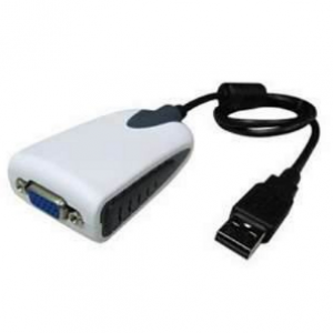 RSS USB 2.0 to VGA Adapter