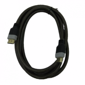 Male-to-Male HDMI Cable (Ver 1.4 and 0.8m)