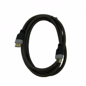Male-to-Male HDMI Cable (Ver1.4) (0.5m)