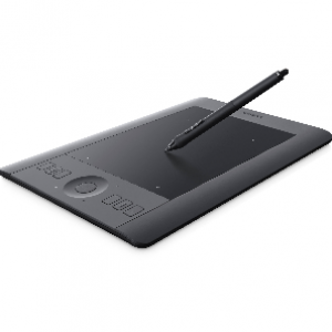 Wacom Intuos Pro Pen Amp Touch 4x6 Quot Graphic Tablet Best