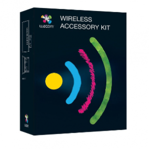 WACOM Bamboo Wireless Accessory Kit