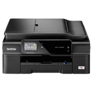 Brother DCP-J752DW All-in-One Inkjet Printer