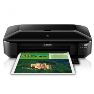 Canon PIXMA iX6870 A3 Wireless 5-Colour Inkjet Printer