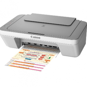 Canon PIXMA MG2970 Wireless Multi-Function Inkjet Printer