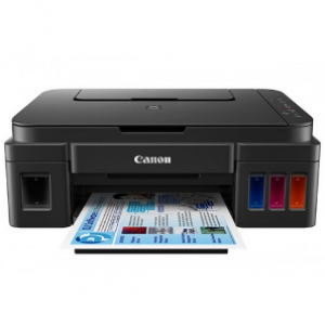Canon PIXMA G3000 Multi-Function Inkjet Printer