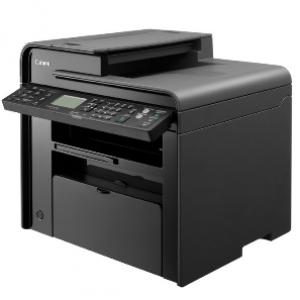 Canon imageCLASS MF211 Basic Print,Copy and Scan Laser Printer