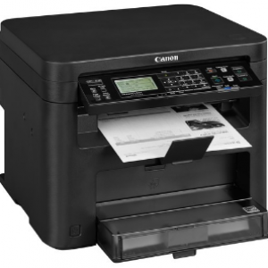 Canon imageCLASS MF215 Advanced All-In-One (Print, Copy, Scan, Fax) w/ ADF Monochrome Laser Printer
