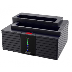 2 Bay SATA USB3.0 Dock