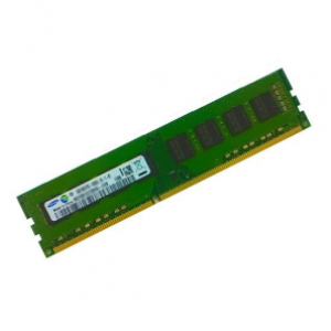 Samsung 8GB PC3L-12800 / 1600Mhz 1.5V DDR3 Desktop Memory