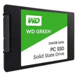WD 120GB Green 2.5