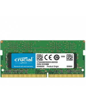 Crucial 8GB 2133MHz CL15 DDR4 Notebook RAM