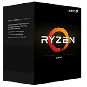AMD Ryzen 7 1700X 8Cores 3.4GHz Processor
