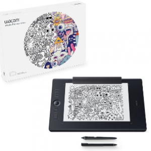 WACOM Intuos Pro Paper Edition Medium Tablet