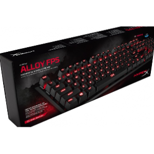 Kingston HyperX Alloy FPS CherryBlue Mechanical Gaming Keyboard