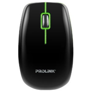 Prolink PMW5001 Wireless Optical Mouse