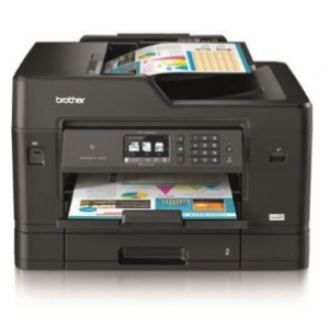 Brother MFC-J3930DW A3 Multi-Function Color Inkjet Printer with Fax