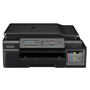 Brother DCP-T700W A4 Multi-Function Color Ink Tank Printer
