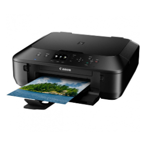 Canon PIXMA MG3070S Wireless All-In-One Inkjet Printer