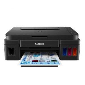 Canon PIXMA G4000 Multi-Function Inkjet Printer