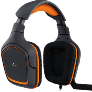 Logitech G231Prodigy Gaming Headset