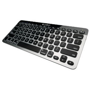 Logitech K811 Bluetooth Easy-Switch Keyboard