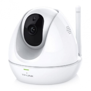 TP-Link NC450 HD Pan/Tilt Wi-Fi w/ Night Vision Camera