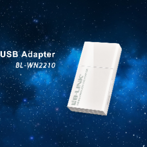 LB-Link Wireless N300 Mini USB Adapter