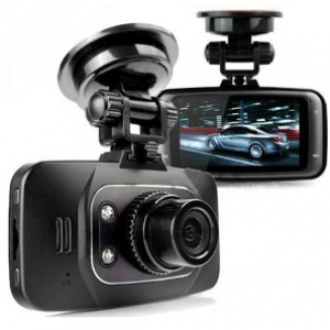 GS800L Dashcam