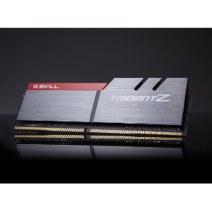 G.Skill 32GB Trident Z Series 3200Mhz C15 DDR4 Dual Channel Kit