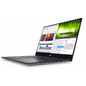 Dell XPS Ultrabook 15.6