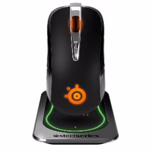 Steelseries Sensei Wireless Ambidextrous Laser Gaming Mouse