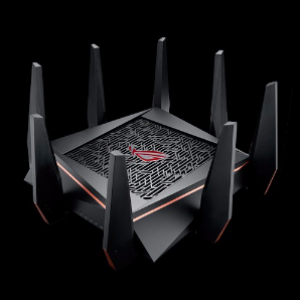 Asus GT-AC5300 ROG Rapture Wireless AC5300 Tri-Band Gaming Router